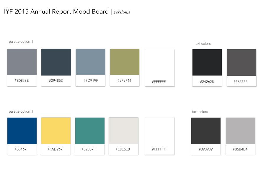mood-board