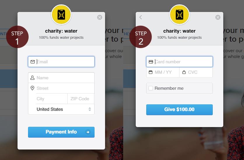 charity water 2