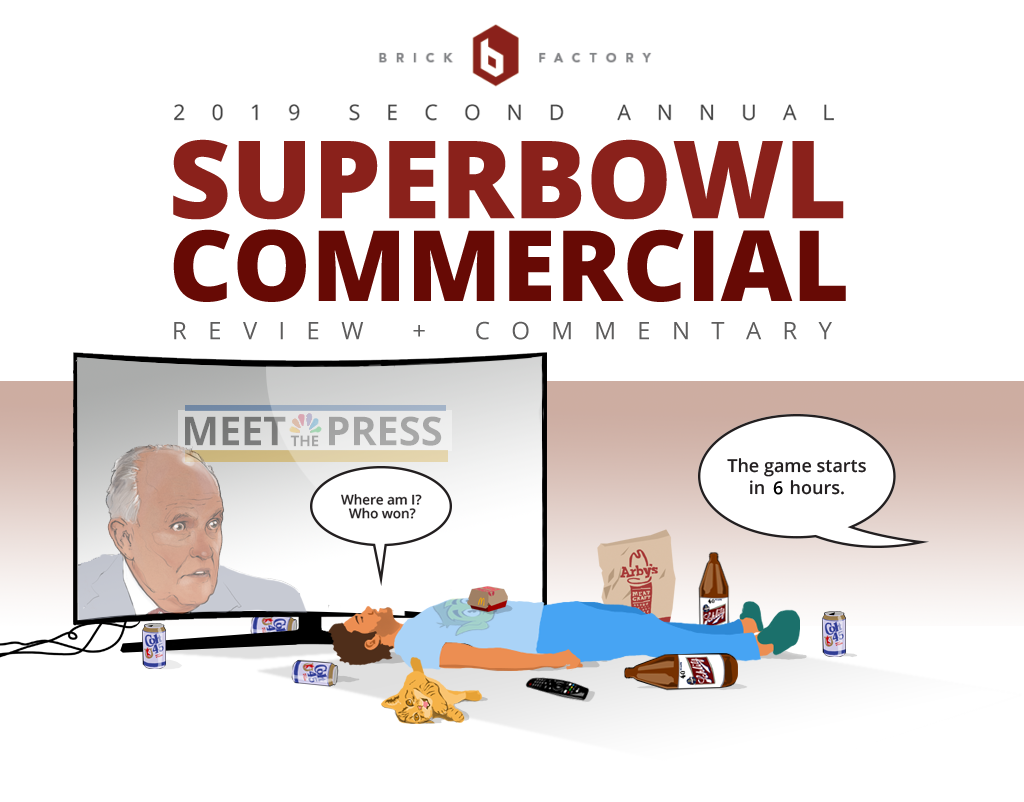 Super Bowl Best and Worst Commercials
